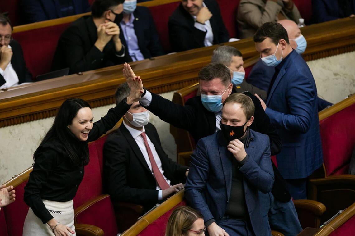 «Правка Васильченко» залишила понад 7 мільярдів гривень у місцевих громадах