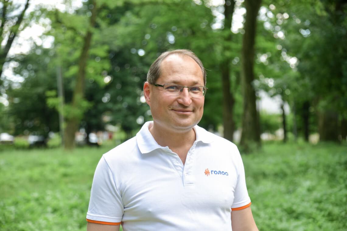 «Голос.Львів» системно підтримує розвиток руху пластунів в регіоні, — Ростислав Добош
