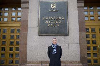 Ціна на газ в Україні давно вже є не економічним, а політичним питанням, — Тарас Козак
