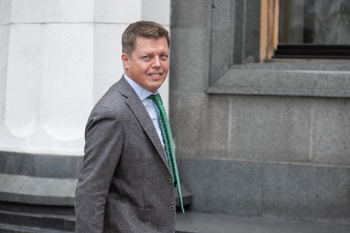 Арсен Аваков на крок ближче до відставки, — Андрій Осадчук