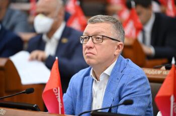 Тарас Козак про ситуацію з «Північним потоком-2»: ми як держава не можемо допустити поразки на міжнародній арені