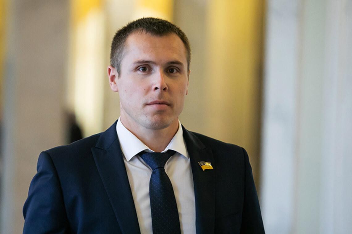 Україна не має чекати вступу до НАТО, щоб дати відсіч ворогу, — Роман Костенко