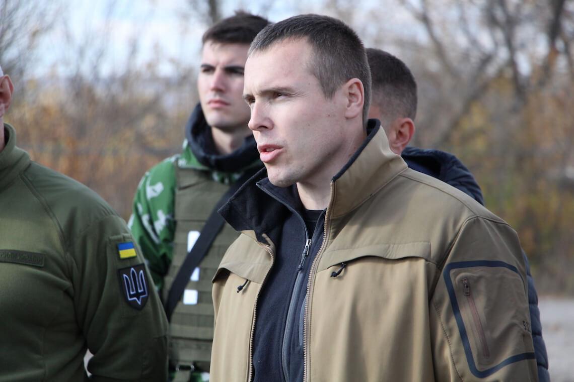 Реформувати армію та СБУ, не перетинати червоні лінії: «Голос» контролюватиме владу у сфері безпеки й оборони