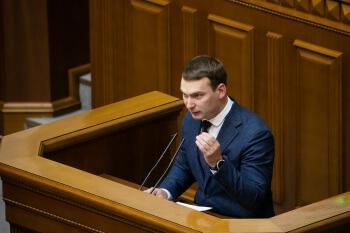 Повноцінна судова реформа має стати пріоритетом і завданням влади, —  Ярослав Железняк