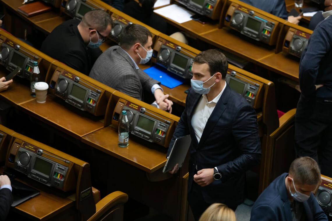 Уряд має попереджати та підтримувати підприємців: Рада проголосувала за постанову «Голосу»