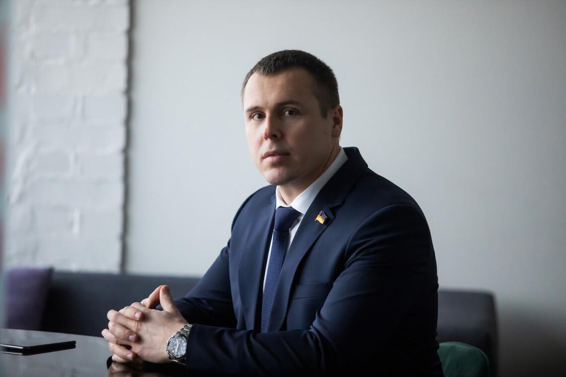 Реформа СБУ має розпочатися з перезавантаження керівництва Служби, — Роман Костенко