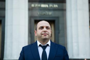 «Голос» зібрав парламентську «Кримську платформу»