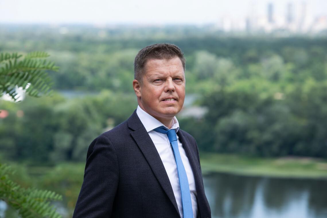 Україна і США — стратегічні союзники, але партнерство — це дорога з двостороннім рухом, — Андрій Осадчук