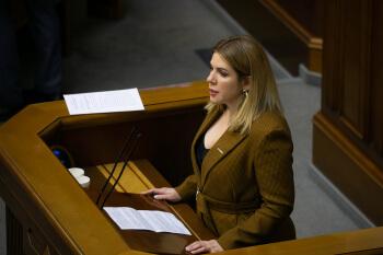 Судова реформа має стати пріоритетом №1 для парламенту, — Кіра Рудик