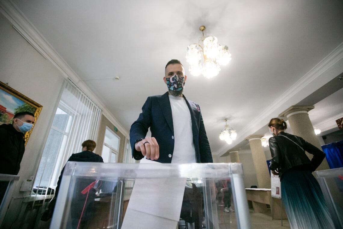 «Голос» матиме фракцію у Київраді