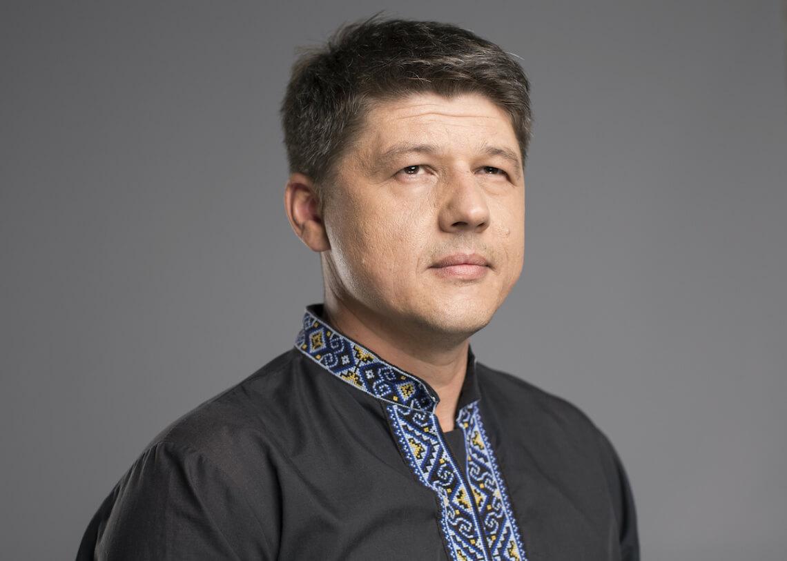 Андрій Шараскін приєднається до фракції «Голосу» в Раді