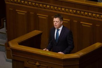 Рада захистить права депутатів місцевих рад: ухвалено законопроєкт «Голосу»