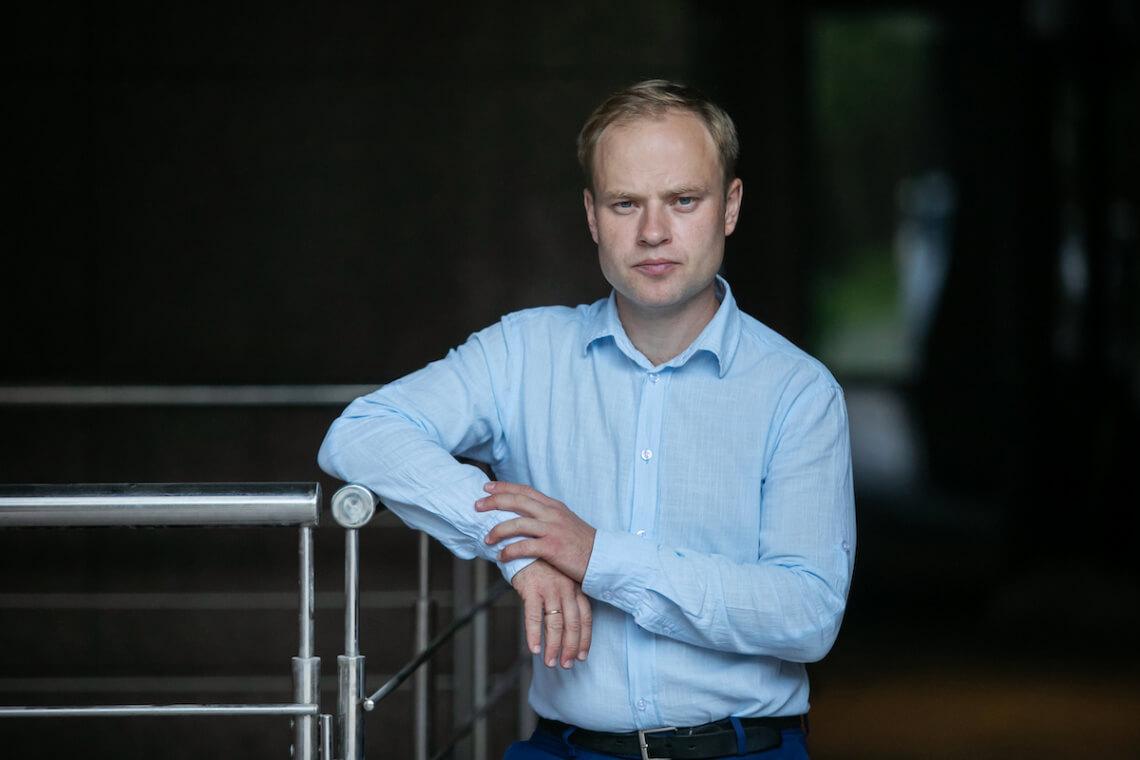 Ярослав Юрчишин свідчитиме в ДБР у справі про злочинну змову суддів КСУ