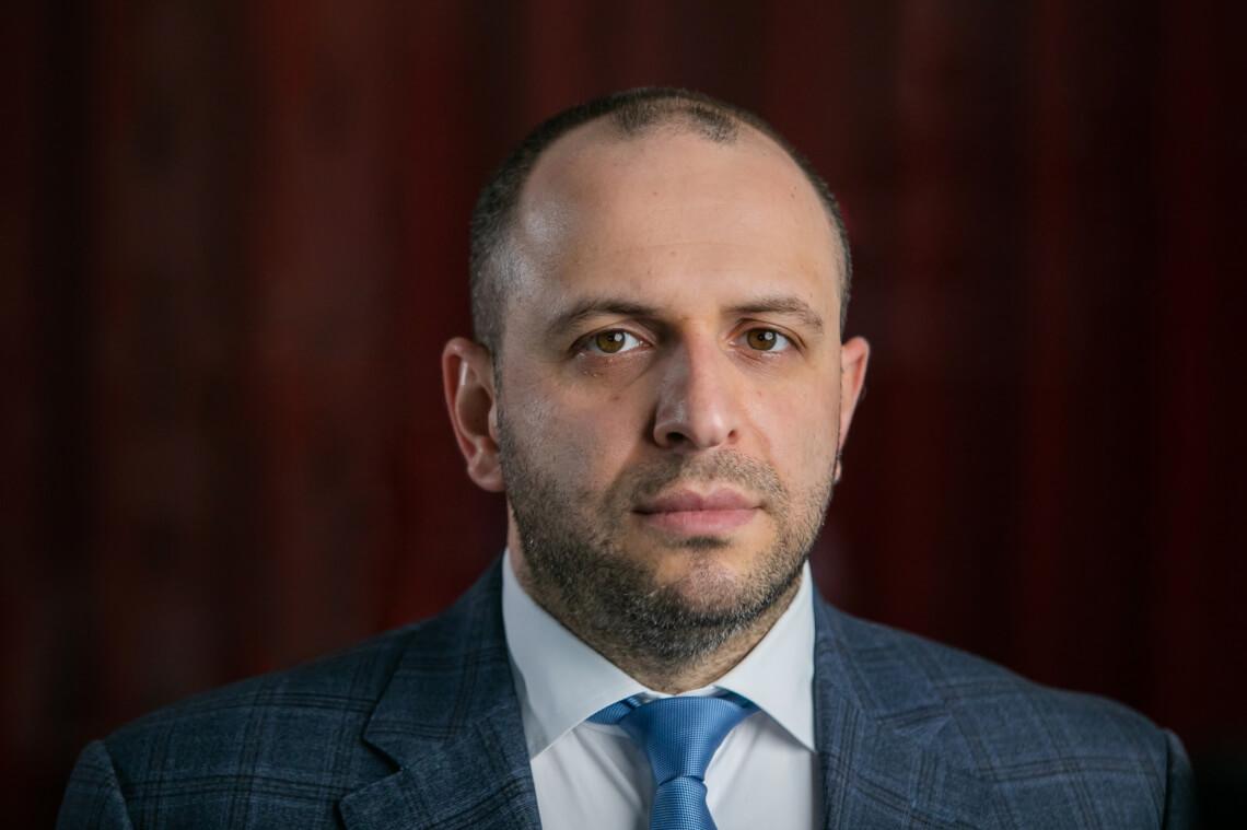 Верховна Рада підтримала постанову про засудження нової хвилі репресій проти кримських татар, — Рустем Умеров