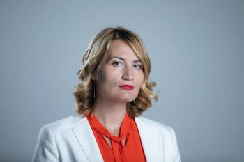 Російська вакцина — пряма загроза національній безпеці України, — Ольга Стефанишина