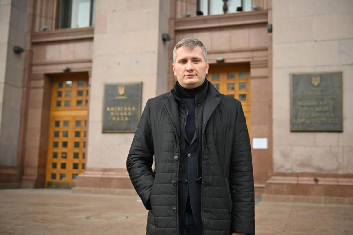 За ініціативи «Голосу» на Позняках з'явиться новий парк: з бюджету міста передбачено 1,3 млн грн
