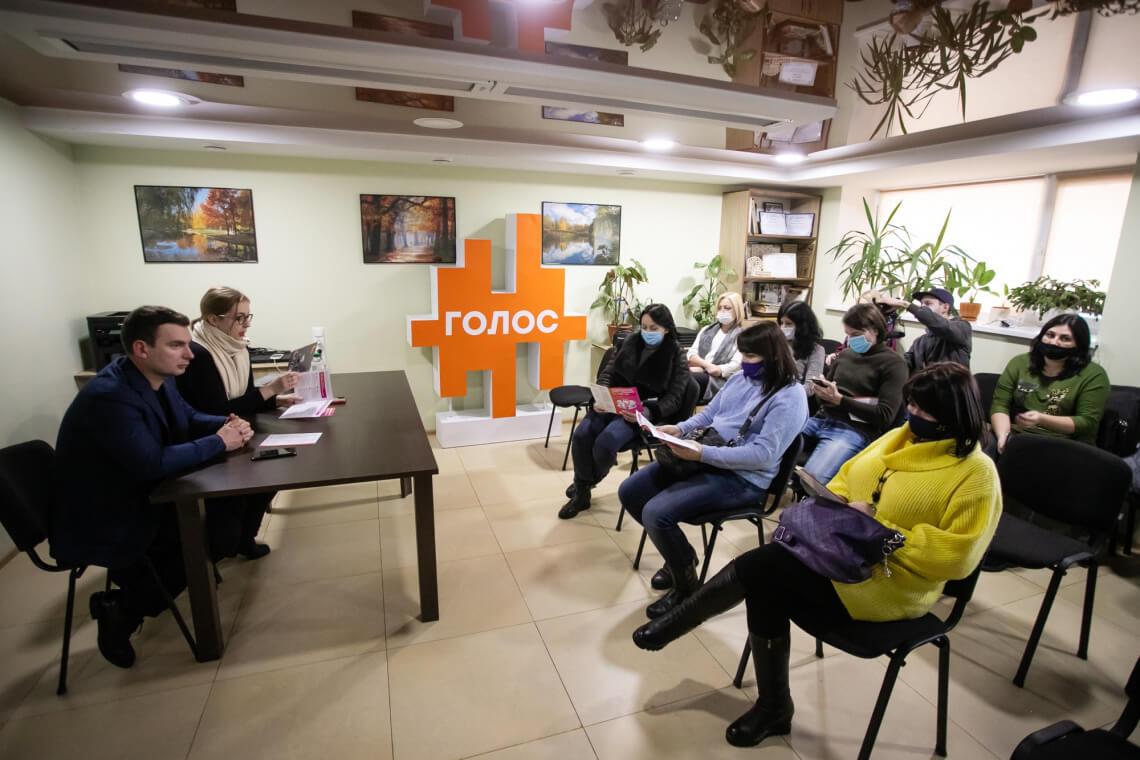 Кожне ОСББ у країні має запровадити програми енергоефективності та енергозбереження, — Інна Совсун