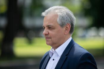 Влада мала би врахувати рекомендації Венеційської комісії до законопроекту про олігархів, — Сергій Рахманін