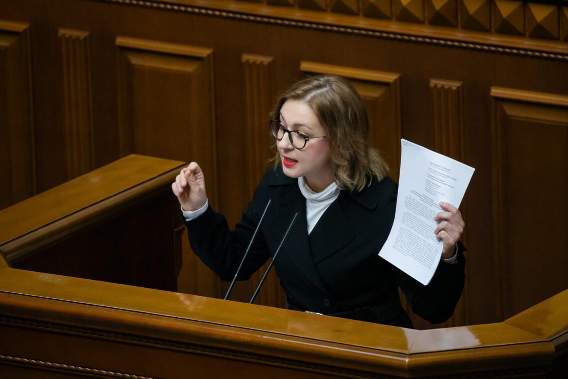 Звільнити плагіатора Шкарлета: «Голос» підготував подання до Конституційного суду