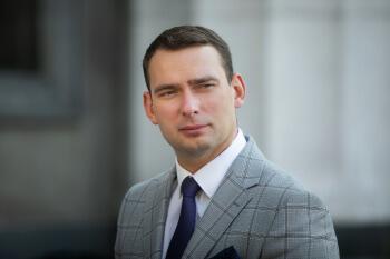 «Голос» не підтримує проект держбюджету на 2022 рік, адже там немає пріоритетів, — Ярослав Железняк