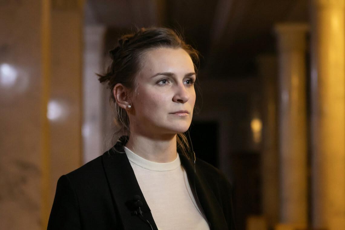 РНБО має застосувати санкції до Інституту ядерних досліджень РАН, — Соломія Бобровська