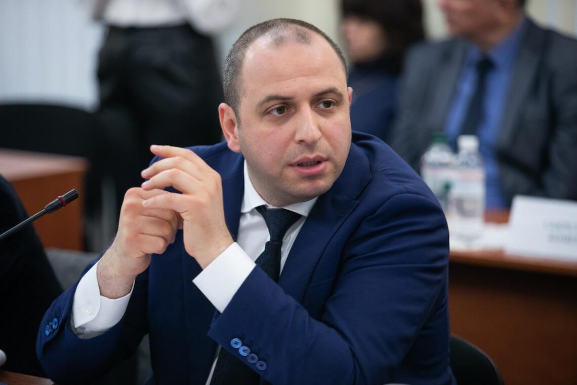 Списками на обмін бранців має опікуватися Міжвідомчий координаційний центр, — Рустем Умєров