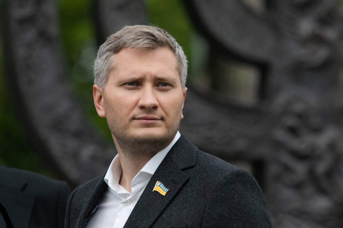 Новий Генеральний план Києва має відповідати реаліям сучасного міста, — Григорій Маленко