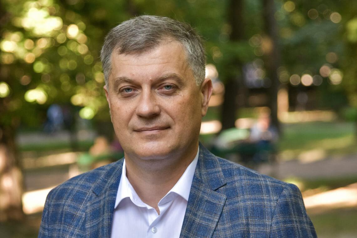 Комісія Львівської міської ради схвалила концепцію розвитку штучного інтелекту. «Голос» активно підтримує ініціативу, — Олекса Возняк