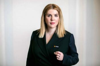 Результатом участі Зеленського у сесії Генасамблеї ООН має стати офіційне визнання Кримської платформи, — Кіра Рудик
