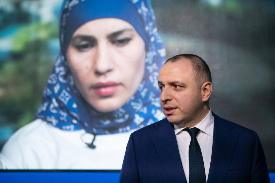 Світ має посилити тиск на РФ: Рада звернулась до міжнародної спільноти з ініціативи «Голосу»