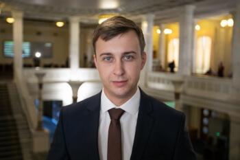 Звільнення Фокіна з ТКГ: профільний комітет підтримав ініціативу «Голосу»