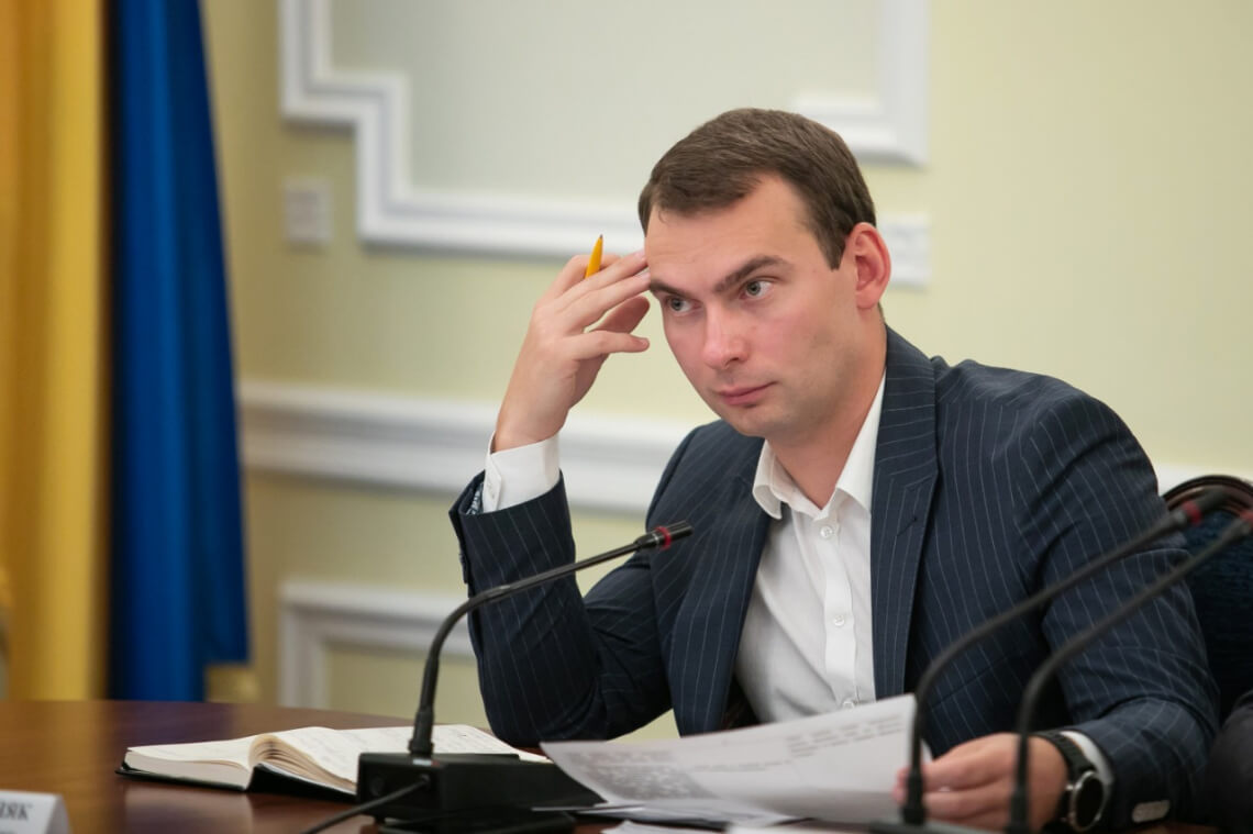Уряд провалює переговори з МВФ, і це створює серйозні ризики для держбюджету, — Ярослав Железняк