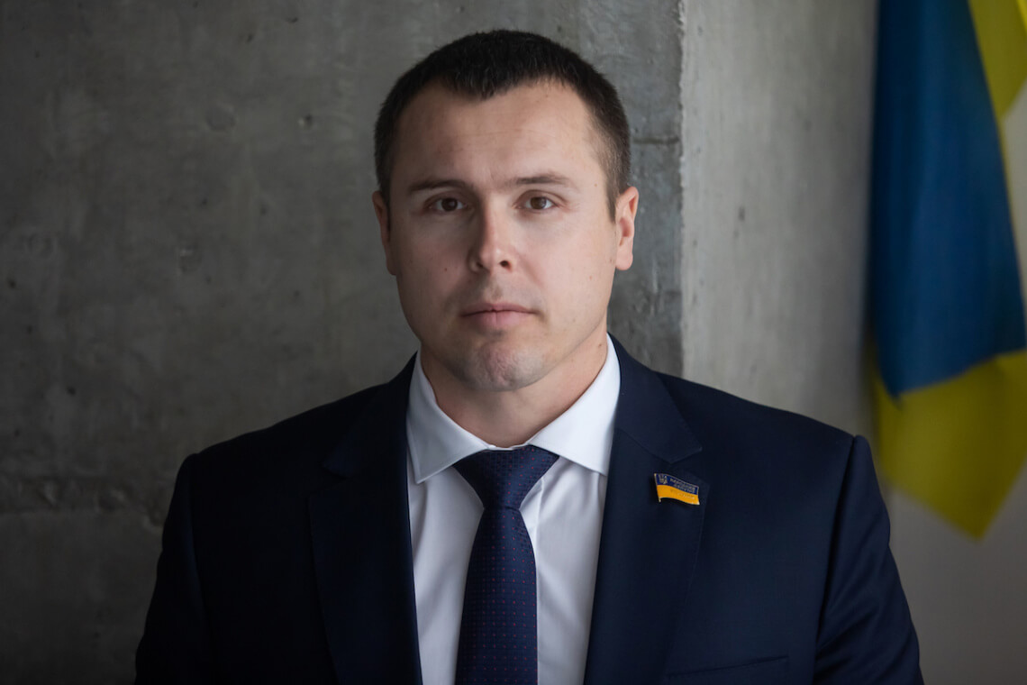 СБУ треба демілітаризувати, — Роман Костенко
