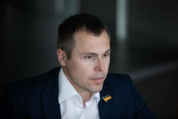 Держава має дбати, щоб на Сході було вдосталь якісного україномовного продукту, — Роман Костенко