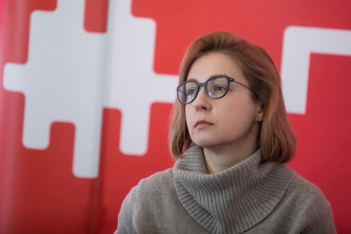800 млн грн з «ковідного фонду» хочуть виділити на доплати структурам МВС, — Інна Совсун