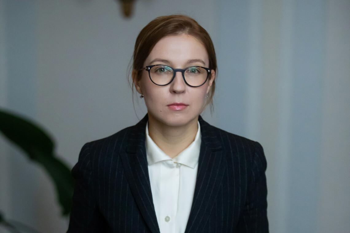 Уряд знайшов у «ковідному фонді» 800 млн грн для МВС, натомість затягує закупку кисневих станцій для лікарень, — Інна Совсун