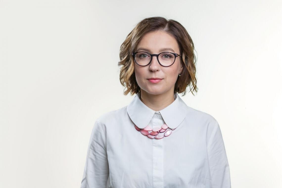 Треба знайти людину, яка вирішить проблему з забезпеченням вакцинами від  COVID-19, — Інна Совсун