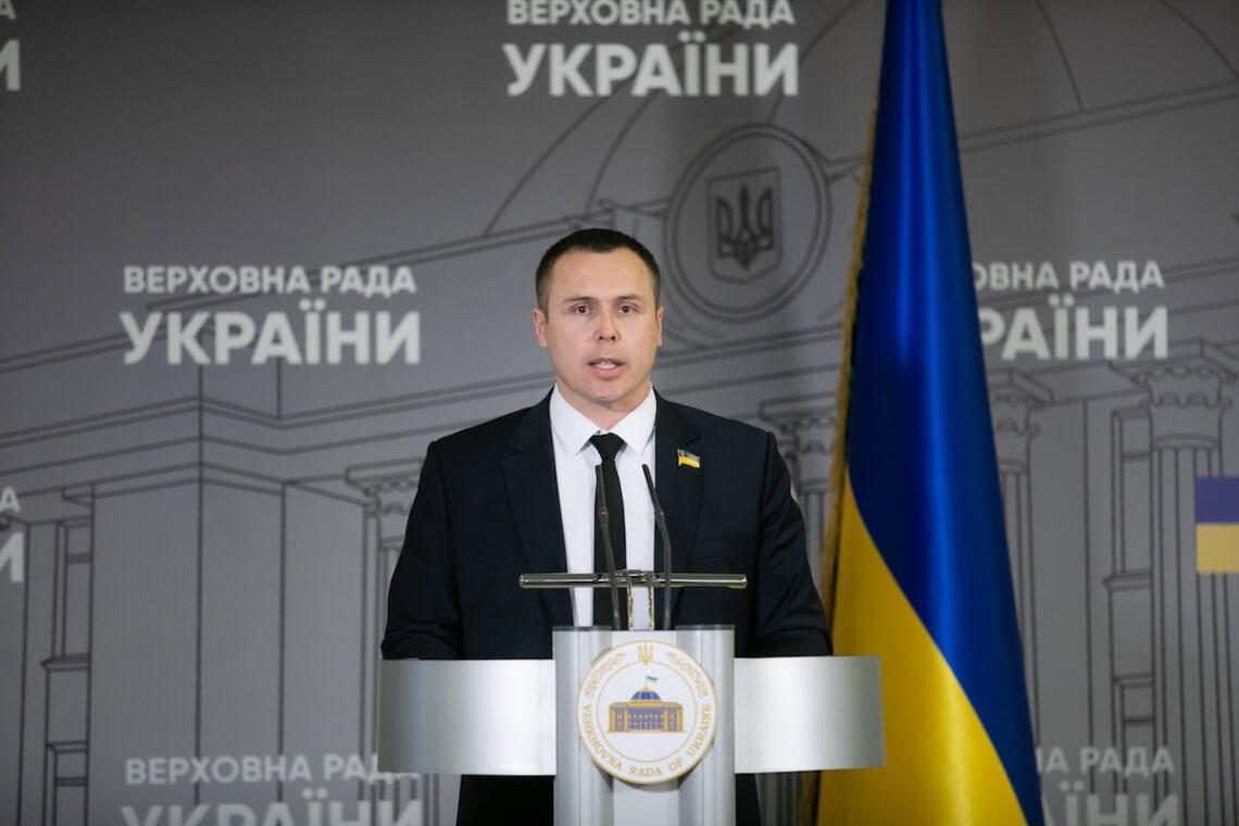 Військових капеланів досі не визнає закон, час це виправити, — Роман Костенко
