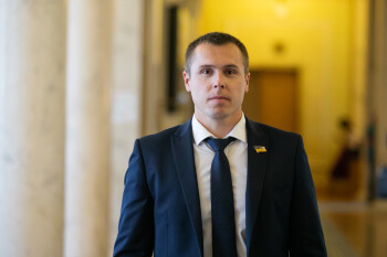 «Голос» збирає позачергове засідання парламенту для створення ТСК у справі «вагнерівців», — Роман Костенко
