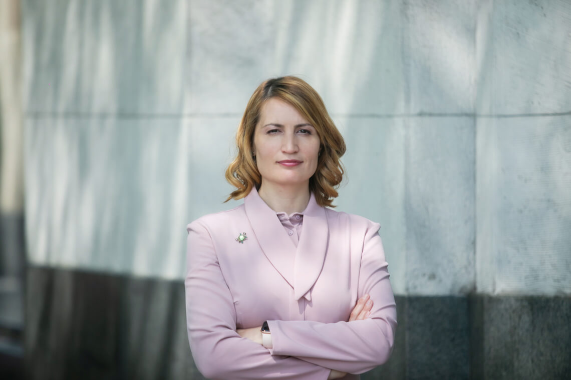 Рахункова палата проведе аудит держзакупівель ліків 2020 року: ініціатива Ольги Стефанишиної
