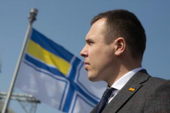 Україна повинна контролювати Чорне море і нарощувати потужності військово-морських сил, — Роман Костенко