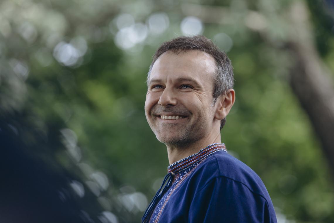 Кого поведе в парламент партія «Голос» Святослава Вакарчука