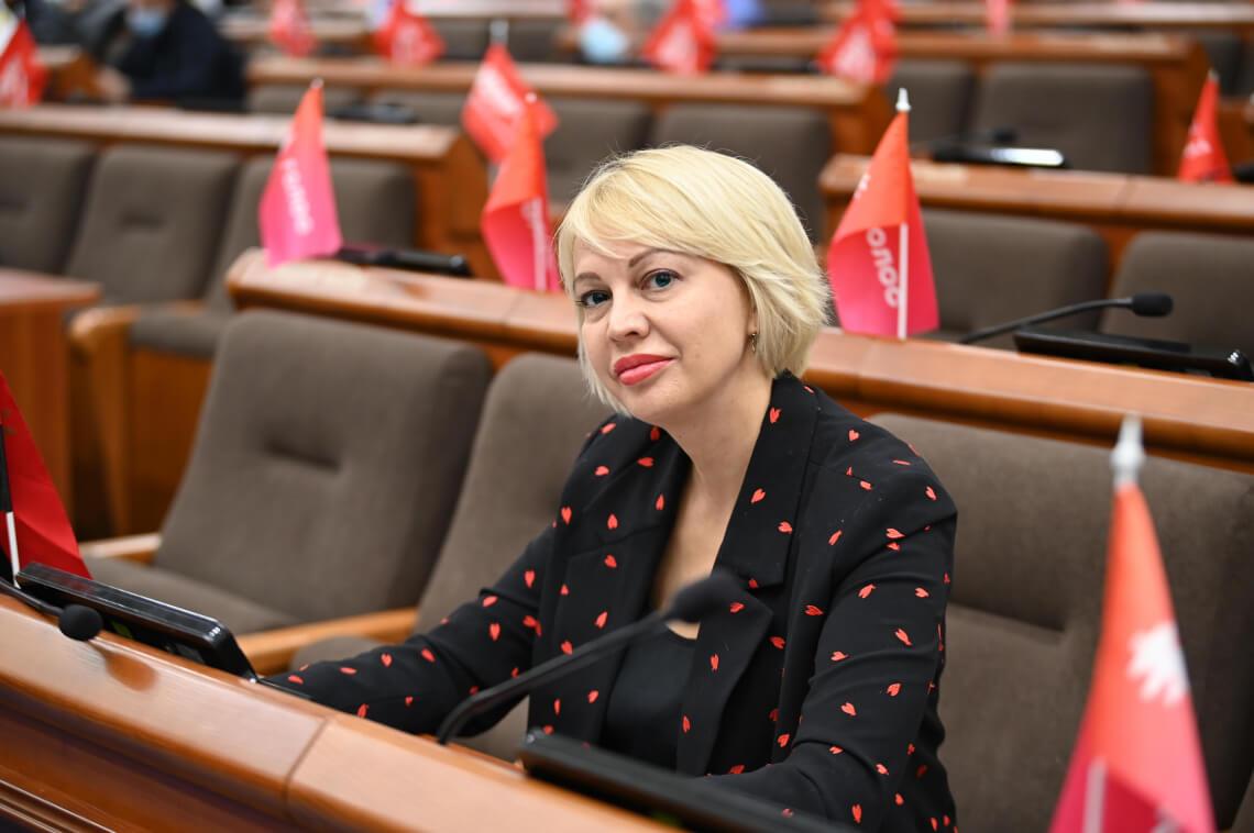 Про «Північний потік-2» навіть не згадали: Зоя Ярош про 23-й саміт «Україна—ЄС»