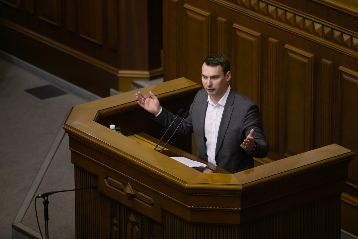 Корупція, порушення домовленостей з ЄС та ризики для експортерів, — Ярослав Железняк про «Купуй українське-2»