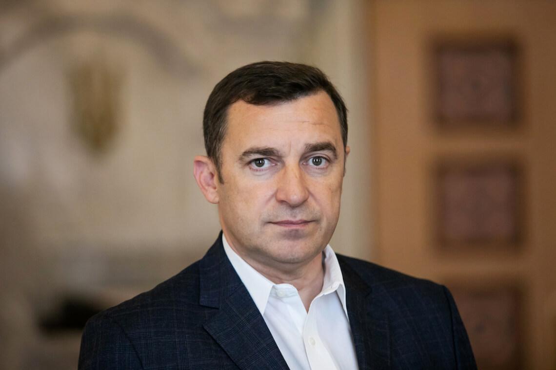 Боротьба з олігархами повинна мати економічний ефект, — Ярослав Рущишин