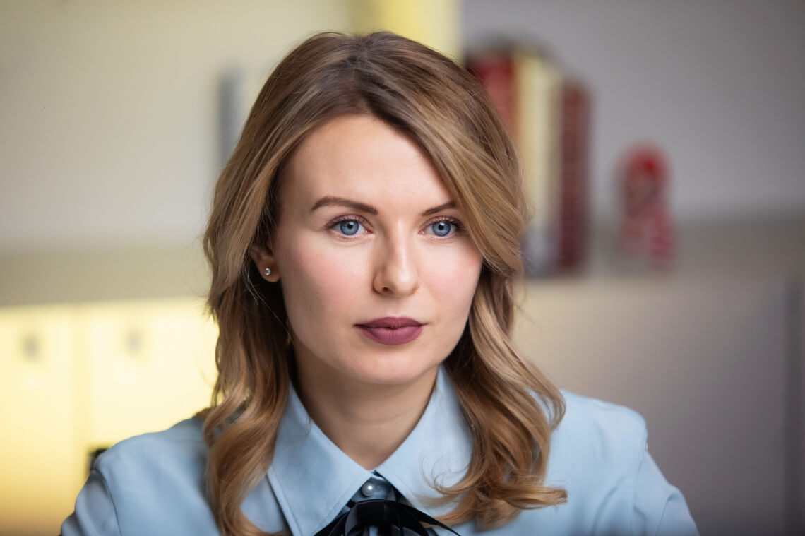 Ще 10 років отруєного повітря — уряд має знайти кошти на фільтри для теплової енергетики, — Леся Василенко