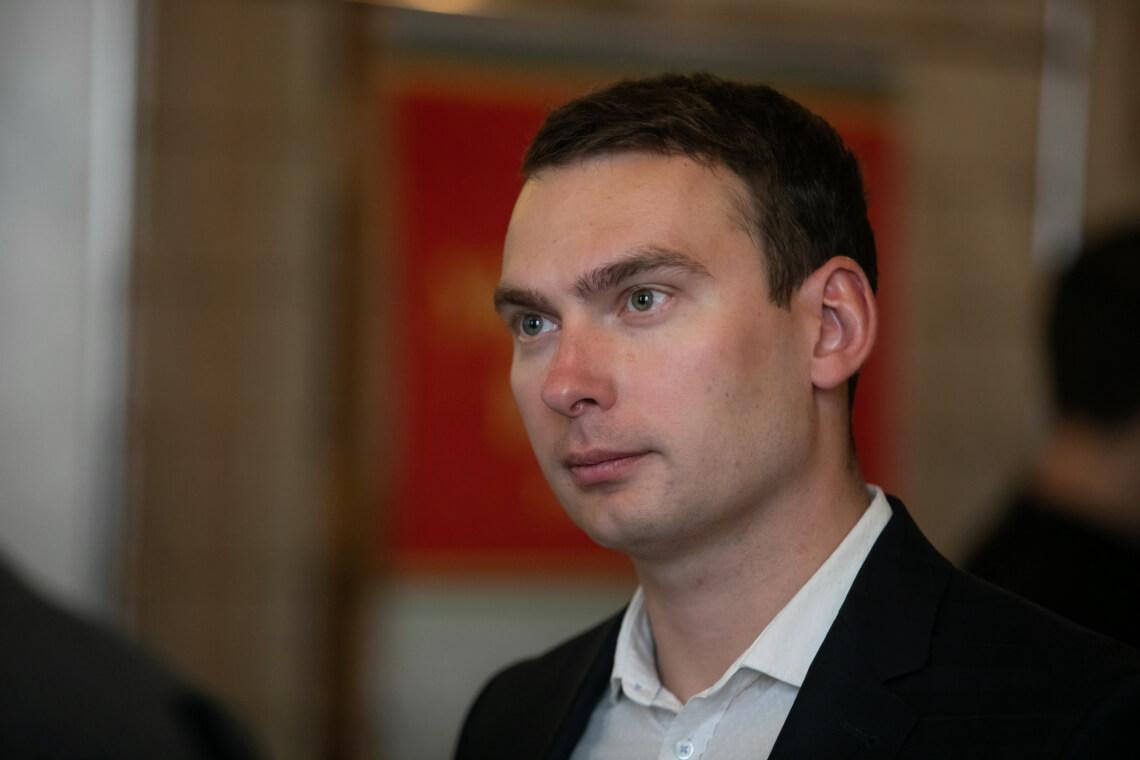 Дива не сталося: медицина та освіта не стануть пріоритетами держбюджету-2022, — Ярослав Железняк