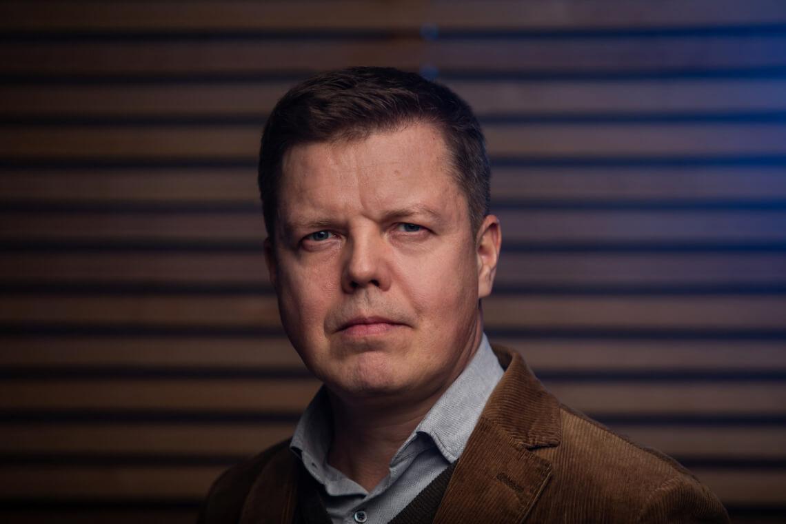 Заборона працювати на ворога має стати системною: час криміналізувати сепаратні переговори, — Андрій Осадчук